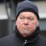 PRO ASYL Vorstand Heiko Kauffmann