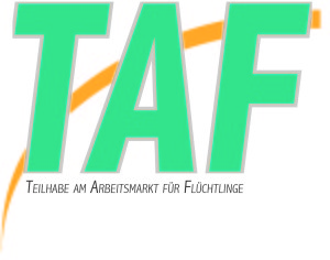 TAF Logo Endfassung 1 Zeile