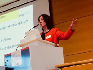 Prof. Dr. Birgit Behrensen