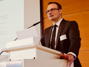 Dr. Thorbjörn Ferber